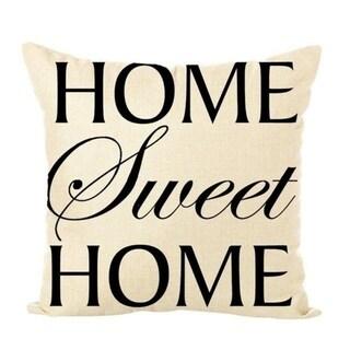 Throw Pillow Case Linen Cotton Decorative Pillows Cover 21303277-664