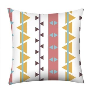 Geometry Throw Pillow Case Decorative Pillows Cover 21301885-488