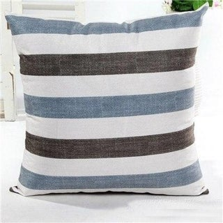 Cushion Cover Sofa Bed linen blend Pillow cover 21304930-800