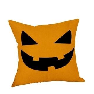 Halloween Pillow Cases Pumpkin ghosts Cushion Cover 19785071-244