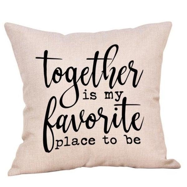 New Simple Fashion Throw Pillow Case 45x45cm Home Decor 21303296-670