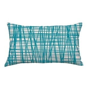 Geometric Cushion Cover Letters Pattern Pillow Case 20501220-254