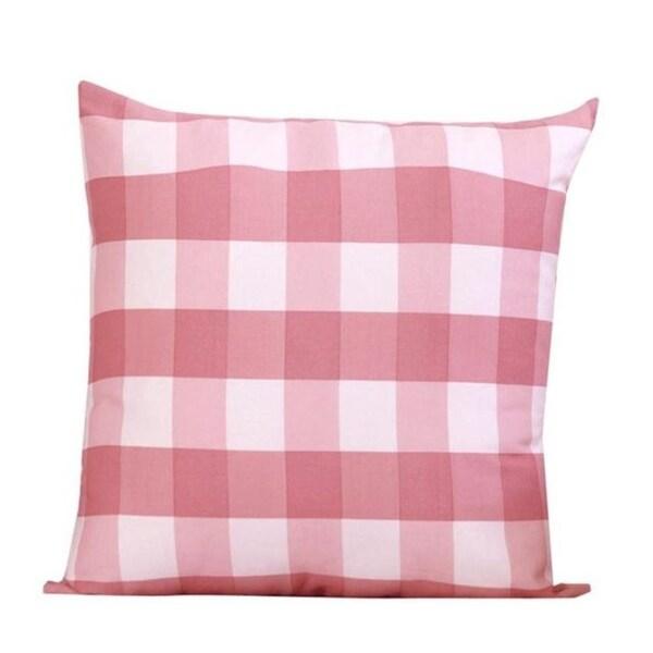 Lattice Fashion Throw Pillow Cases Cushion Cover 21303312-673