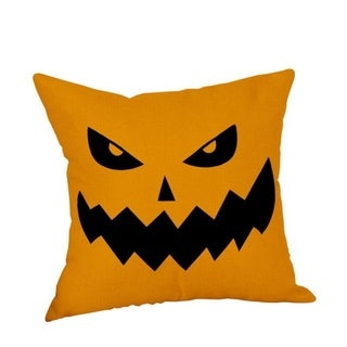 Halloween Pillow Cases Pumpkin ghosts Cushion Cover 19785071-242