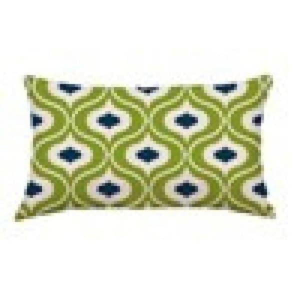 Geometric Cushion Cover Letters Pattern Pillow Case 20501220-256