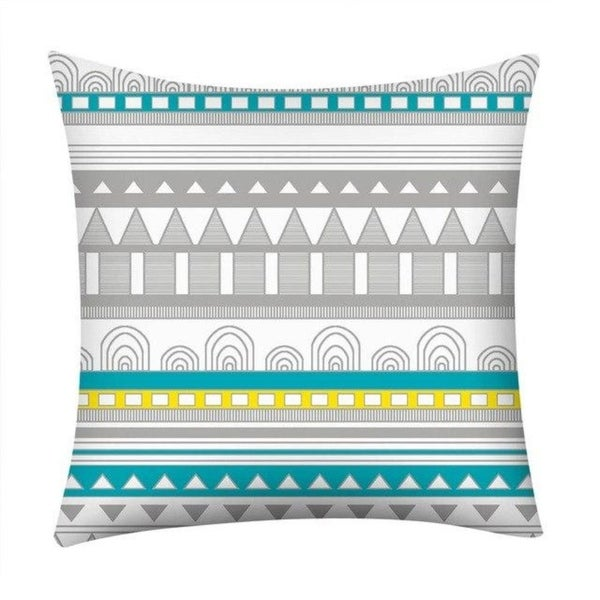 Geometry Throw Pillow Case Decorative Pillows Cover 21301885-490