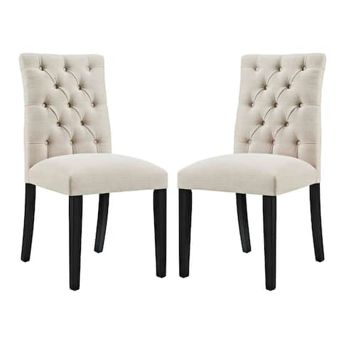 Copper Grove Trilj Dining Chair (Set of 2)