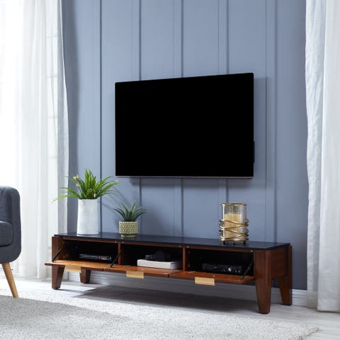 Strick & Bolton Kahane Low Profile TV Stand