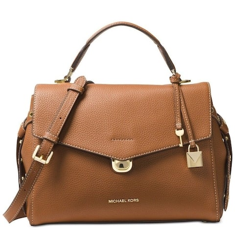 aef4bdcf721b Buy Michael Kors Satchels Online at Overstock | Our Best Shop By ...