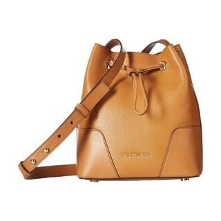 Michael Kors Small Cary Bucket Bag