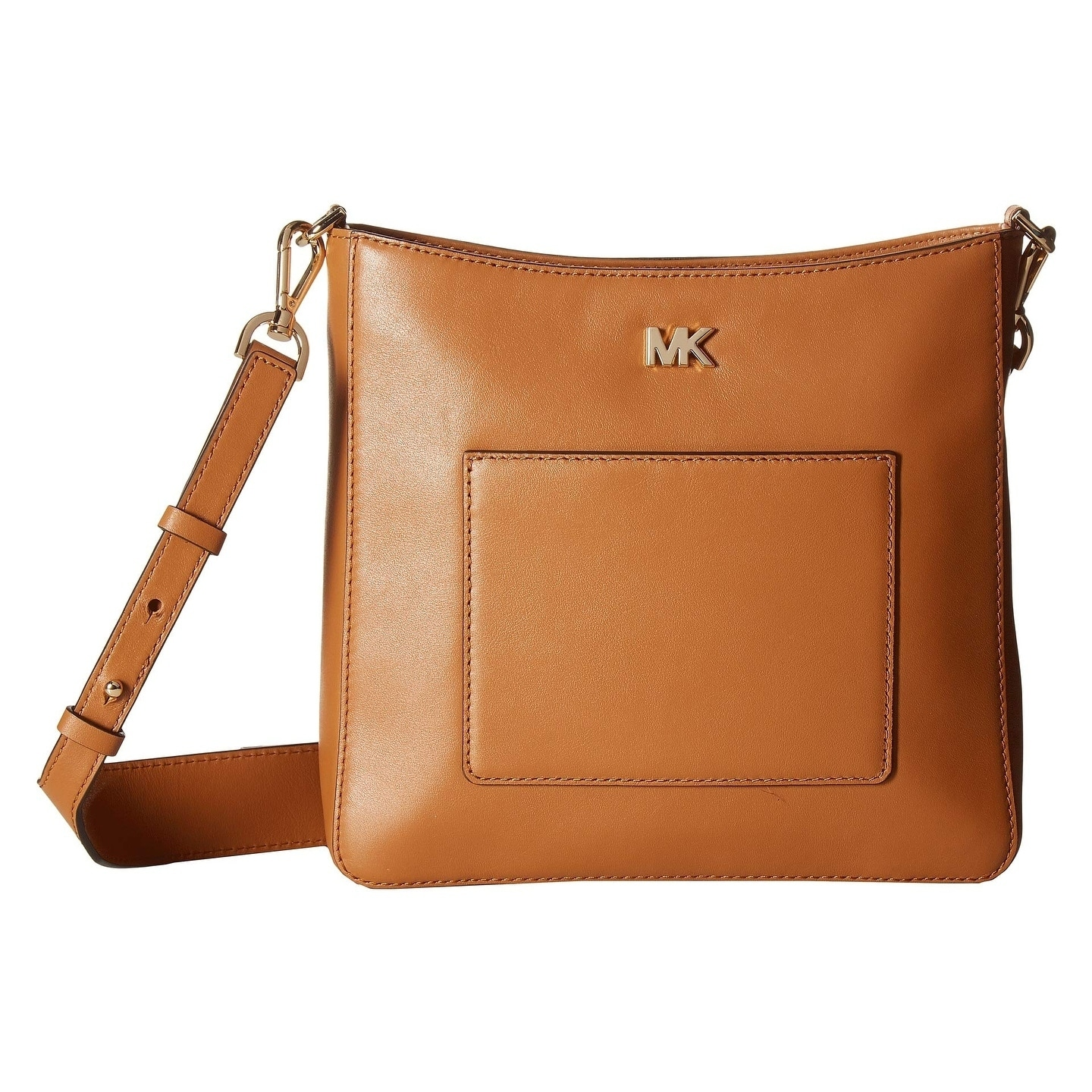 6a499e9e9 Shop Michael Kors Gloria Pocket Swing Pack - On Sale - Free Shipping Today  - Overstock - 25601273
