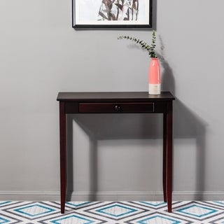Copper Grove Quevilly 1-drawer Console Table