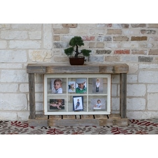 Link to Reclaimed Wood Console Table Similar Items in Living Room Furniture