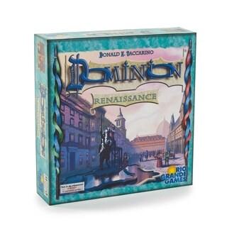 Rio Grande Games Dominion: Renaissance Board Game