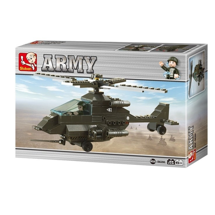 Toy Essentials 550 Pieces Army Soliders Play Set Green, Gray, Light Pink