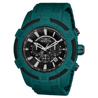 Invicta Men's Pro Diver 26616 Green Watch