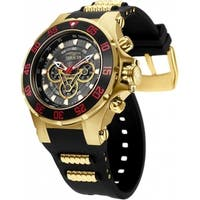 Invicta Men's Marvel 25987 Gold Watch