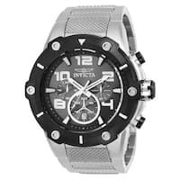 Invicta Men's Speedway 25134 Stainless Steel Watch