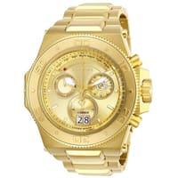Invicta Men's Akula 26052 Gold Watch