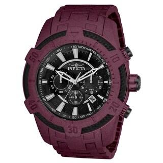 Invicta Men's Pro Diver 26615 Purple Watch