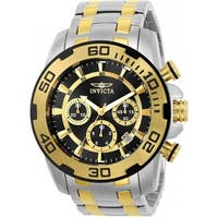 Invicta Men's Pro Diver 22322 Stainless Steel Watch