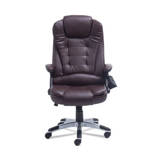 360 Degree Home Office 7 Point Gaming Massage Chair with Heating Function