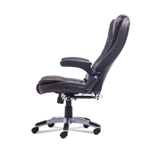 Terrific Shop 360 Degree Home Office 7 Point Gaming Massage Chair Creativecarmelina Interior Chair Design Creativecarmelinacom