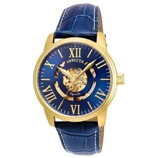 Invicta Men's Objet D Art 22601 Gold Watch