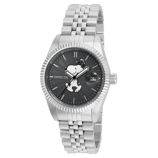 Invicta Women's Character Collection 24805 Stainless Steel Watch