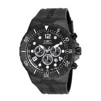 Invicta Men's Specialty 16751 Black Watch