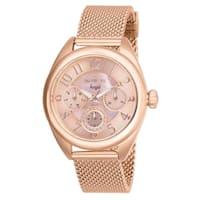 Invicta Women's Angel 27454 Rose Gold Watch