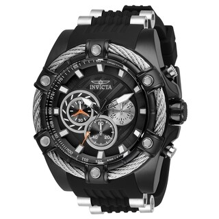 Invicta Men's Bolt 28016 Black Watch