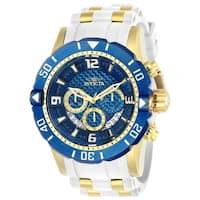 Invicta Men's Pro Diver 23707 Gold Watch
