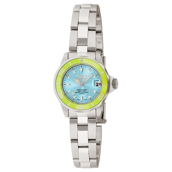 Invicta Women's Pro Diver 11438 Stainless Steel Watch