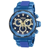 Invicta Men's Specialty 27745 Blue Watch