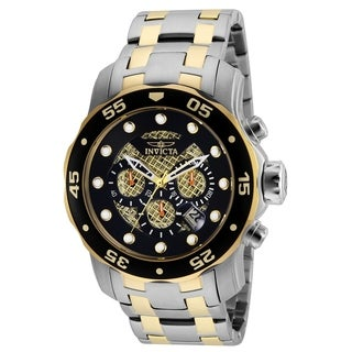 Invicta Men's Pro Diver 25333 Stainless Steel Watch