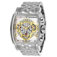 Invicta Men's S1 Rally 27954 Stainless Steel Watch