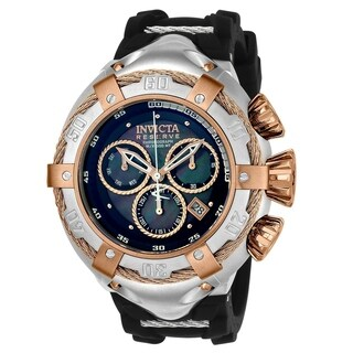 Invicta Men's Bolt 21349 Rose Gold, Stainless Steel Watch