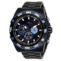 Invicta Men's Speedway 28022 Black Watch