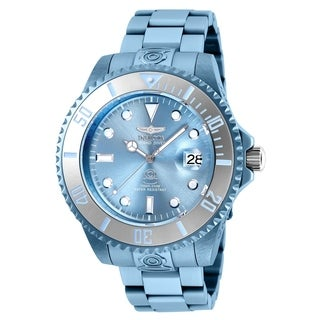 Invicta Men's Pro Diver 27533 Light Blue, Stainless Steel Watch