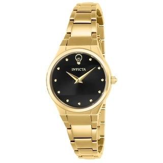 Invicta Women's Gabrielle Union 23279 Gold Watch