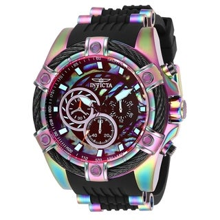 Invicta Men's Bolt 28020 Iridescent Watch