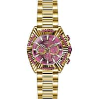 Invicta Men's Bolt 28044 Gold Watch