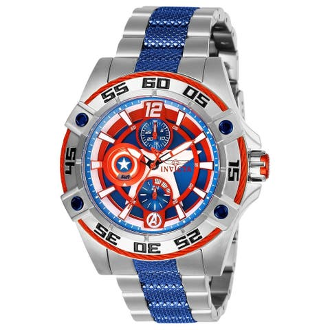 Invicta Women's Marvel 27018 Stainless Steel Watch