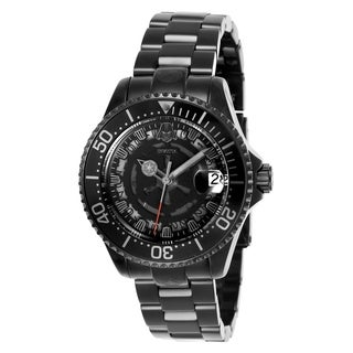 Invicta Women's Star Wars 26162 Black Watch
