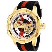 Invicta Men's S1 Rally 28589 Gold Watch