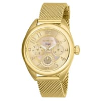 Invicta Women's Angel 27455 Gold Watch