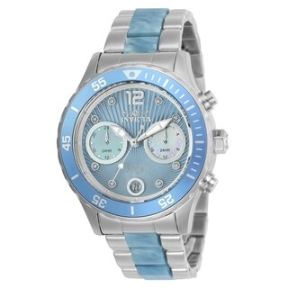 Invicta Women's Angel 24704 Stainless Steel Watch