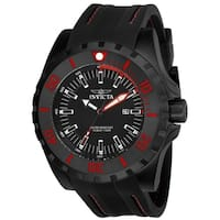 Invicta Men's Pro Diver 23735 Black Watch