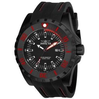 Invicta Men's Pro Diver 23735 Black Watch
